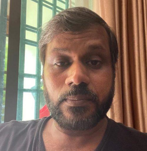Manoharan Ramasamy Updated
